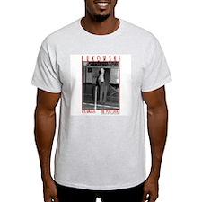 "Charles Bukowski ""Post Office"" (rare image) T-Shir"
