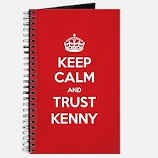 Trust Kenny Journal