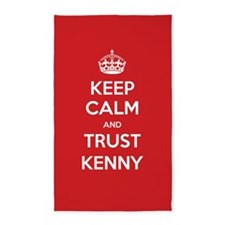 Trust Kenny 3'x5' Area Rug