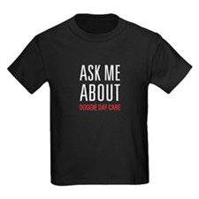 Ask Doggie Day Care T