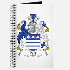 Pitt Journal