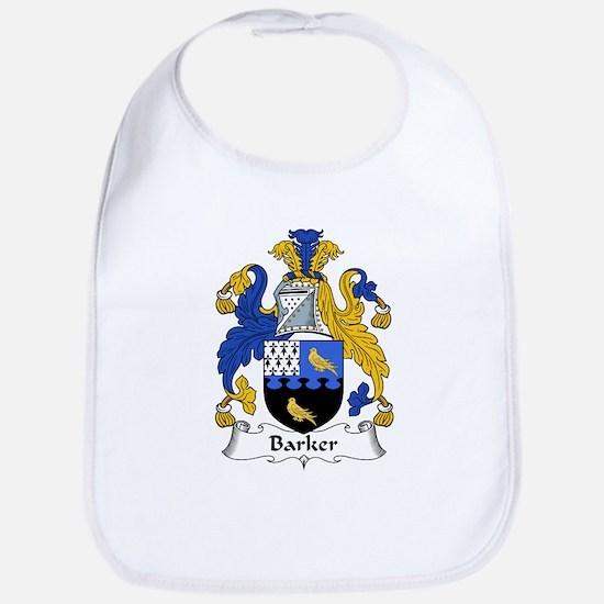 Barker (Tipperary) Bib