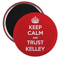 Trust Kelley Magnets