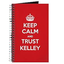Trust Kelley Journal