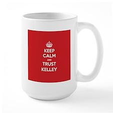 Trust Kelley Mugs