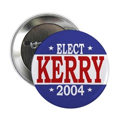 Elect Kerry 2004 Button (100 pack)