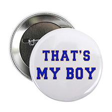 That's My Boy Button