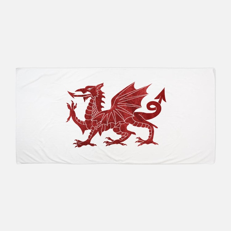 Welsh Bathroom Accessories Amp Decor Cafepress