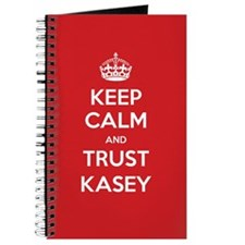 Trust Kasey Journal