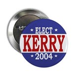 Elect Kerry 2004 Button (10 pack)