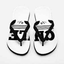 CHILE since 1818 Flip Flops