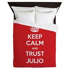 Trust Julio Queen Duvet