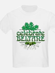 Celebrate Beltane T-Shirt
