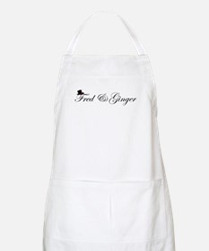 Fred & Ginger BBQ Apron