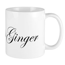 Fred & Ginger Small Mug