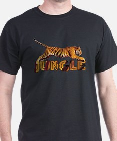 (Jungle Leap) T-Shirt