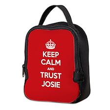 Trust Josie Neoprene Lunch Bag