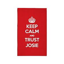 Trust Josie 3'x5' Area Rug