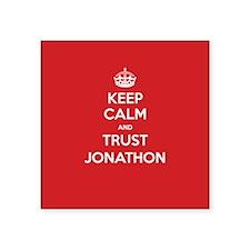 Trust Jonathon Sticker