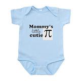 Math baby Bodysuits