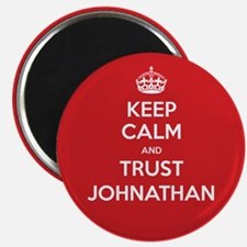 Trust Johnathan Magnets