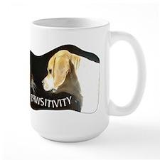 Pawsitivity Project Mugs