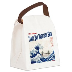 17th Annual TBMS Canvas Lunch Bag