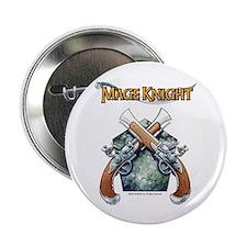 Black Powder Revolutionaries Button