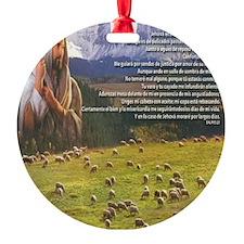 salmos 23 Ornament