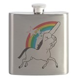 Unicorn Flasks