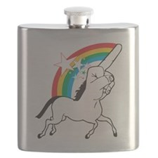Unicorn meme Flask