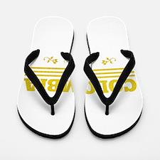 COLOMBIA since 1810 Flip Flops