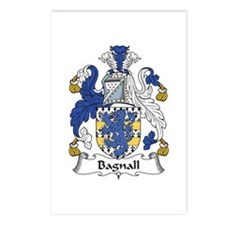 Bagnall Postcards (Package of 8)