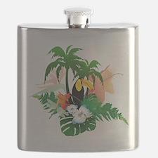Toucan Flask
