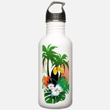 Toucan Water Bottle
