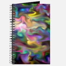 fascination fluid, multicolor2 Journal