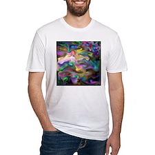 fascination fluid, multicolor2 T-Shirt