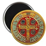 """2.25"""" Magnet (10 pack) Medal"""