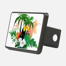 Toucan Hitch Cover
