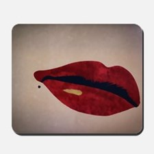 The Kiss Mousepad