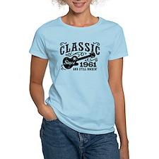 Classic Since 1961 T-Shirt