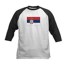 Serbian Flag Tee