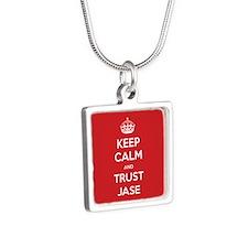 Trust Jase Necklaces