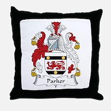 Parker Throw Pillow