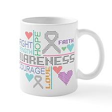 Parkinsons Disease Slogans Mug
