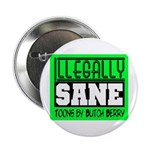 Illegally Sane Button