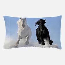 Beautiful Horses Pillow Case