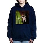 Fetid Adders Tongue Flower Hooded Sweatshirt