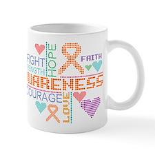 Multiple Sclerosis Slogans Mug