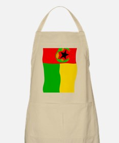 Cape Verde Historic Flag Apron
